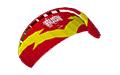 HQ Rush 250 - 2 line Kiteboarding Trainer Kite Review