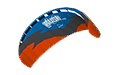 HQ Rush V Pro 350 - 3 line Kiteboarding Trainer Kite Review