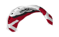 HQ Scout III 4m - 3 line Kiteboarding Trainer Kite Review