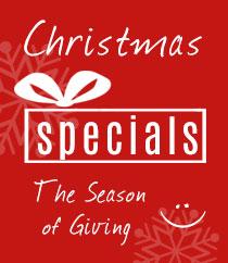 Kitemare.com Christmas Specials