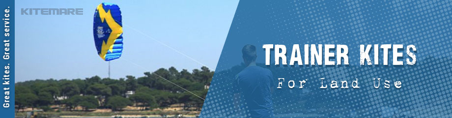 Trainer Kites - The Best Way to Learn Kiting Skills