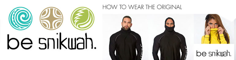 Snikwah high performance activewear