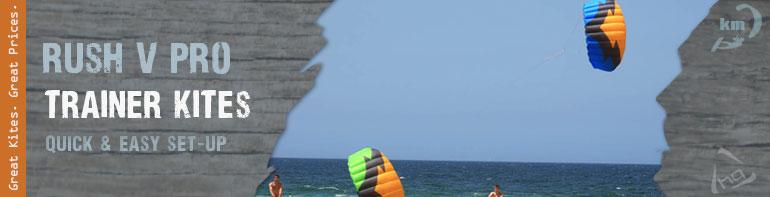 HQ Rush Trainer Kite