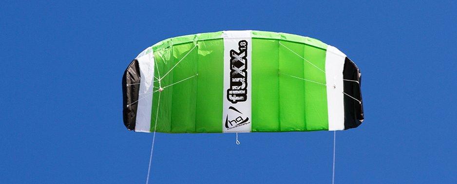 Kitemare 2-Line Trainer Kite
