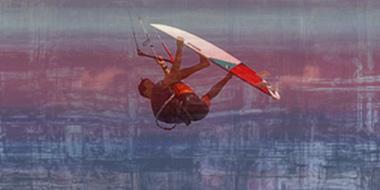 Kiteboarding - Kitemare