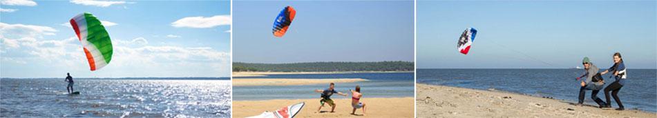 trainer kites