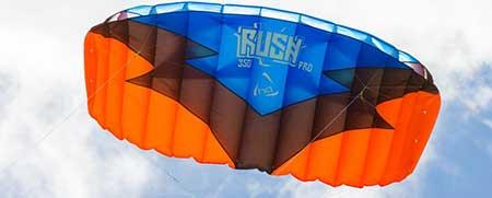 Trainer Kite - Bigger Power